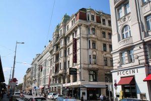 Sep #2018 Theater an der Wien | 안 데어 빈 베토벤 교향곡 2번,3번을 초연한 빈에서 가장 오래된...