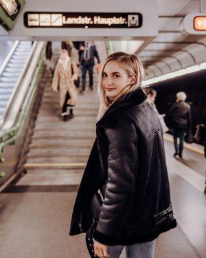 Alle Wege führen nach WIEN MITTE The Mall. 😉 Egal ob mit Bus, S-Bahn, U-Bahn, Straßenbahn oder...