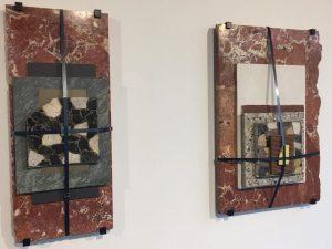 @andreasfogarasi at @kunsthallewien Kunsthalle Wien Karlsplatz