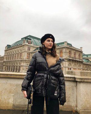 Вена - любовь с первого взгляда Albertina Museum