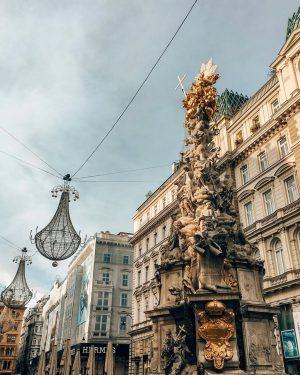 🇦🇹 Der Graben, Vienna
