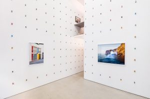 CURRENTLY ON VIEW @ BOX: Mladen Bizumic - The Ecology of Attention continues the artist's exploration of...