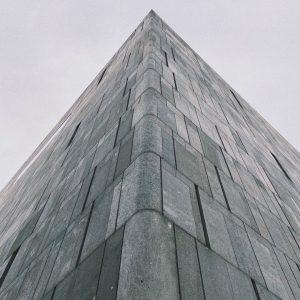 #mumokmuseum Mumok, Museum of Modern Art, in Vienna.