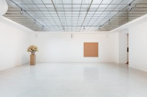 "ON VIEW AT GEORG KARGL FINE ARTS: Thomas Locher & Willem de Rooij ""MODERN ALIBIS"". In ""MODERN..."
