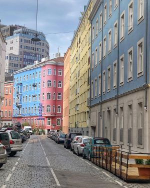 🦄 . . . #goodmorning #buongiorno #pastel #photography #photo #photographer #travelphotography #instagood #instagram #instalike #vienna #vienna_city #vienna_austria...