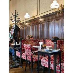 #vie #beforeseries Café Sperl