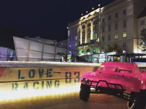 Love it MQ – MuseumsQuartier Wien