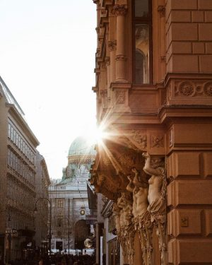 There a so many beautiful buildings in Vienna. Which one's your favourite? We curated the best skip-the-line...