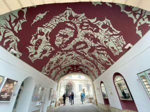 #museumQuarter #vienna #austria #europe #travel #art Kunsthistorisches Museum Vienna