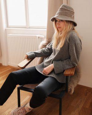 Mühlbauer | #hatpeople ▪️VARIA and RAM relaxing at @hotelambrillantengrund - The woollen braid ...