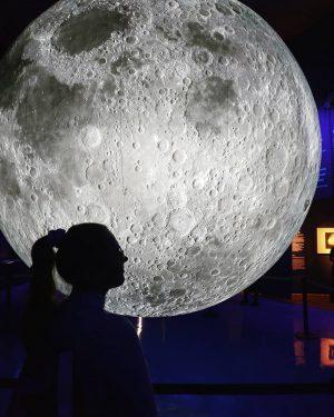 #moon Kunsthistorisches Museum Vienna