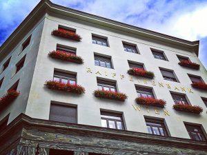 🇦🇹Vienna_Austria🇦🇹 Streets of Vienna ☆ ☆ ☆ #vienna #wien #austria #streets #sterreich #igersvienna #streetsofvienna #travel #architecture #europe...
