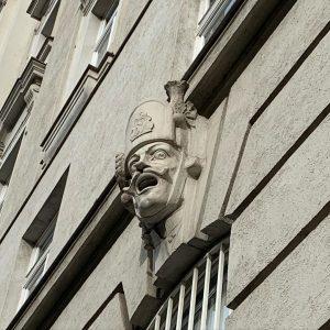 Miedo... #vienna #austria #architecture #porahi #depaseo #mylife #serfelizydarsecuenta