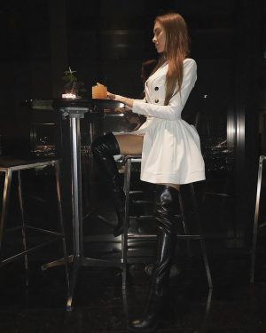 #aboutlastnight 🌟 #eveningdress #skybar #coctailtime #vienna_austria #polishgirlinabigworld #mood #magicview Meliá Vienna