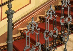 Just stairs 😍 #vienna_city #vacation #travelcommunity #wienliebe #wonderlustvienna #citytrips #viennanow #timetotravel #stadtwien #instawien #traditionalhotels #stayingatthehotel #hotelsvienna #traditionalstyle...