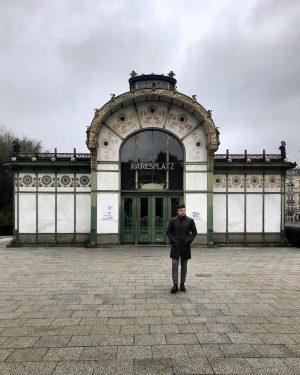 Karlsplatz Stadtbahn Station | Otto Wagner 🇦🇹 #jugendstil