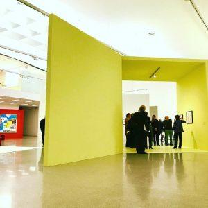 mumok Forms Larger and Bolder: EVA HESSE ZEICHNUNGEN aus dem Allen Memorial Art ...