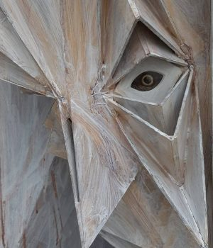 Tillman Kaiser #mirarte88 #tillmankaiser #viena ° ° Los caleidoscopios son juguetes fascinantes: si miramos hacia una superficie...