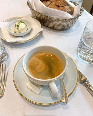 Good morning 👀 Albertina Museum