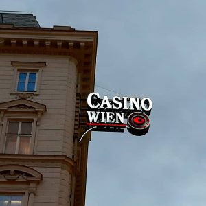 Casino Vienna. . . . . . . #Vienna #gamblers #casino #tourism #europetravel #viennainfo #europevacation #attractions #travels...