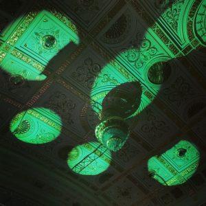 Konzerthaus in Farbe #Farbebewegt #konzerthaus #wien#grün #green #colours Wiener Konzerthaus