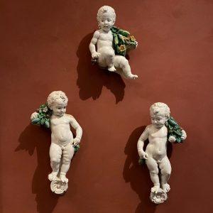 hey guys. #two #plus #one #angelheart #naked #truth #babyboys Kunsthistorisches Museum Vienna