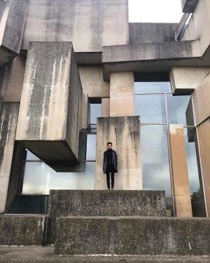 #wotruba #brutalism