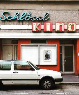 #kino #cinema #retrosign #vintagesign #lettering #typography #storefront #movies #retro #vintage #signhunters #leuchtreklame #reklame #neonsign #signage #oldsign #wien...