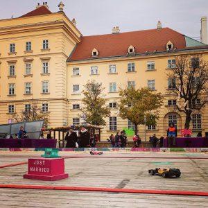 #gegen jede #chance MQ – MuseumsQuartier Wien