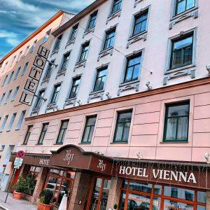 Hotel Vienna - Wien Welcome 2 our hotel! 👍🇦🇹💥 www.hotelvienna.at #wien #austria #vienna #hotel #hotelvienna #like #love...