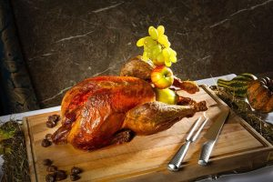Do not miss an exquisite Imperial Thanksgiving celebration here with us 👑🇺🇸👑 . ...