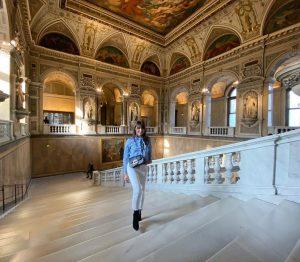 Bec ima toliko lijepih muzeja. Kada sam se tek preselila, obisla sam vecinu ...