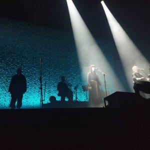 one of the greatest concerts i've ever been to @wardruna first time in ...