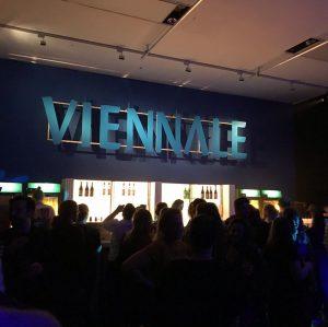 JOHANN SEBASTIAN BASS... Viennale Afterparty MQ – MuseumsQuartier Wien