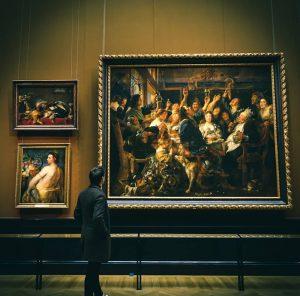 #kunst Kunsthistorisches Museum Vienna