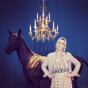 ...horse,chandelier&me Grand Ferdinand - Hotel am Ring