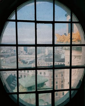 elliptic city . . . #karlskirche #saintcharles #klassiker #classy #view #ellipse #archimasters #cityscapes ...
