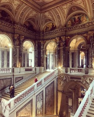 #beautiful #vienna #kunsthistorischesmuseum Kunsthistorisches Museum Vienna