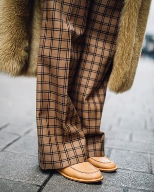 #loewe #petarpetrov #marni #coat #trousers #shoes #fashion #fashionpost #fashionblogger #womansfashion #womanswear #ootd #viennafashion #vienna @loewe @marni @petarpetrovofficial