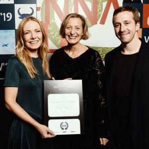 ⭐⭐⭐ SPACE DOGS gewinnt auf der VIENNALE zwei Preise!!! ⭐⭐⭐ Den WIENER FILMPREIS als bester österreichischer Film...