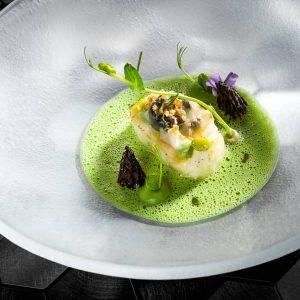 Fine Dining 7/7🍽 Hey ihr Lieben💗 Im @Restaurant_Amador könnt ihr in die Küche schauen, um euch davon...