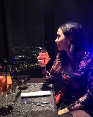57 Restaurant & Lounge by Meliá Vienna
