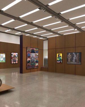 ✴️💛✨🌼 mumok - Museum moderner Kunst Wien