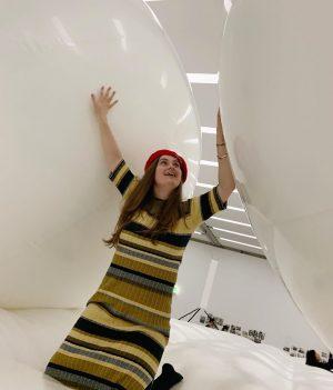 sunday funday 🕊🦢 mumok - Museum moderner Kunst Wien