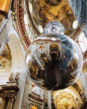#karlskirchewien #vienna #wienistanders Wiener Karlskirche