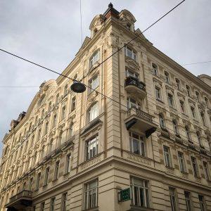 #weekend#away#vienna#city#break#architecture