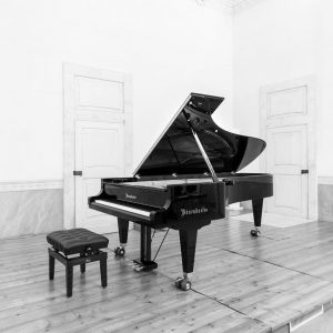 The #280vc - The #bösendorfer #concertgrand of #next #generation - #handcrafted #handmade in #austria - #madeinaustria -...