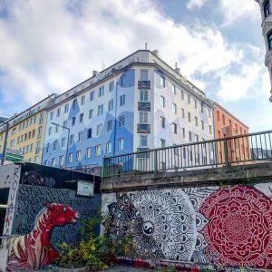 VIENNE 🇦🇹 . . . . . . #nomade #lanomade #voyage #trip #travel ...