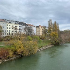 Donaube Canal