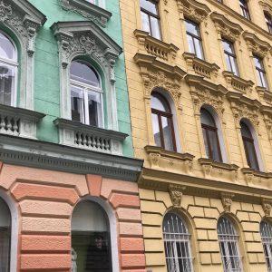 Colours of #wien
